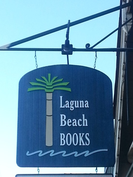Laguna Beach Books by www.southocbeaches.com