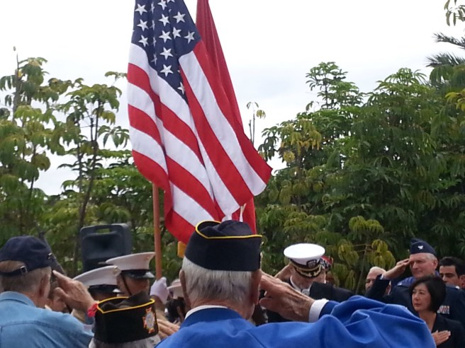 Dana Point Veterans by www.southocbeaches.com