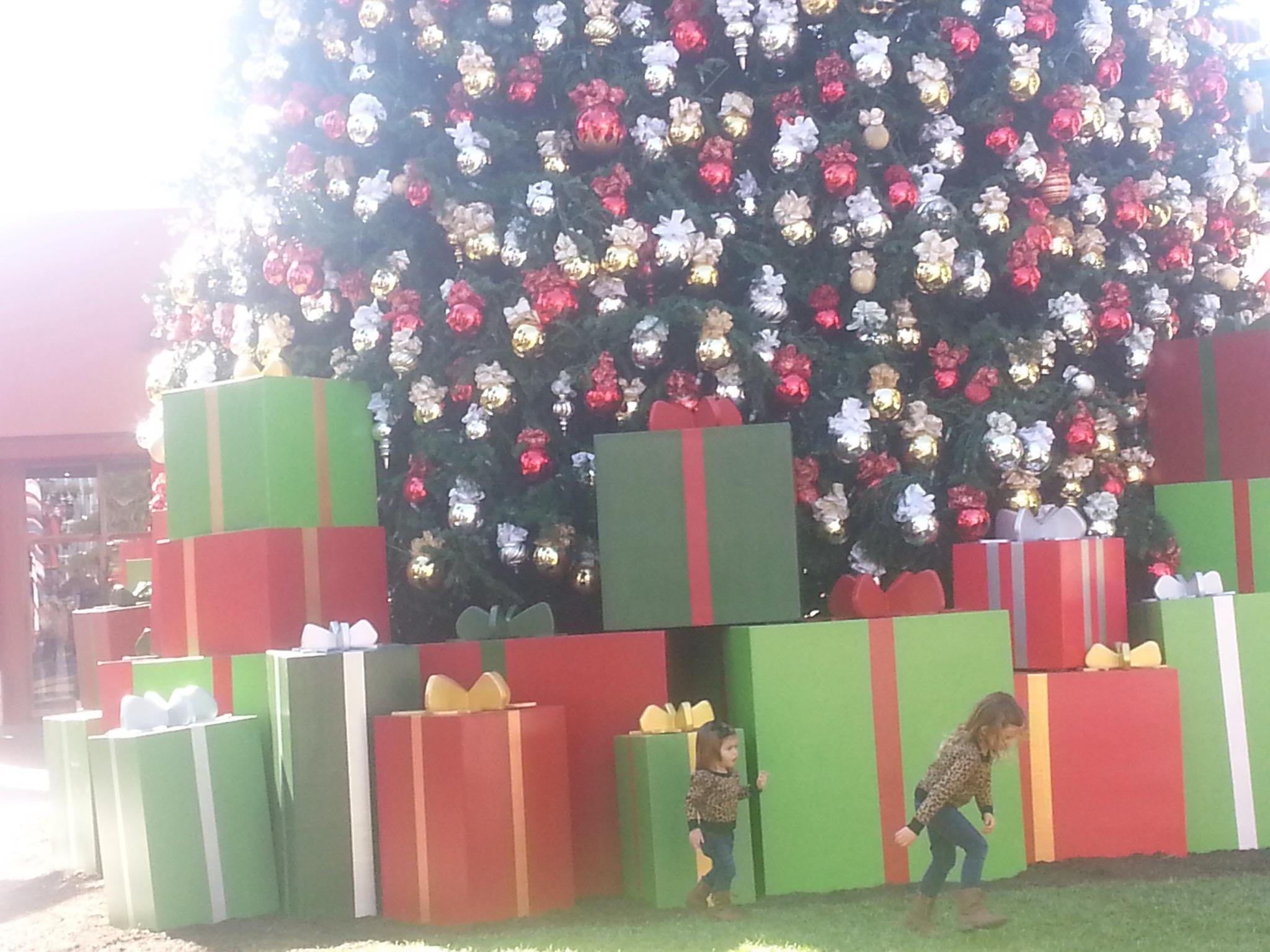 Island Christmas Tree.Fashion Island Christmas Tree Lighting Take Two 6 00pm