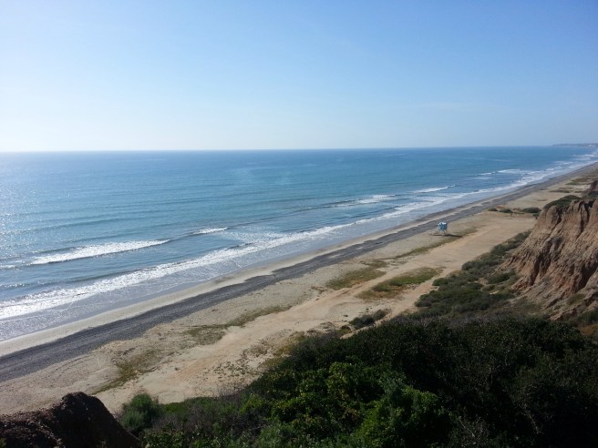 san onofre by www.southocbeaches.com