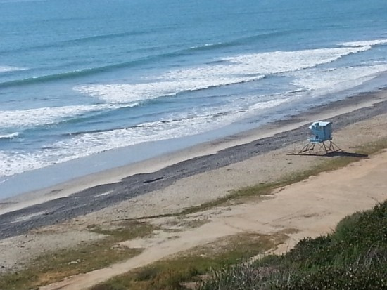 San Onofre State Beach by southocbeaches.com