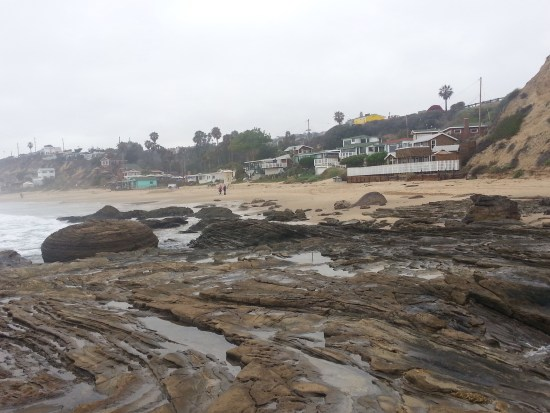 crystal cove tide pools by www.southocbeaches.com