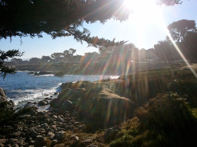 Monterey Bay by www.southocbeaches.com