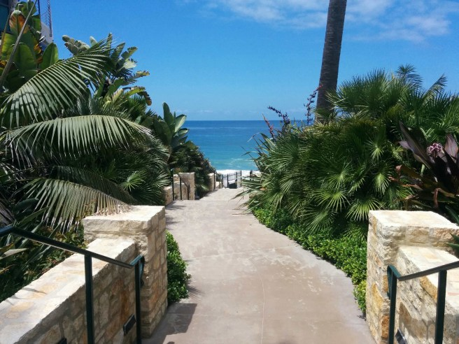 Strands Beach Dana Point www.southocbeaches.com
