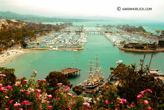 Dana Point Harbor Courtesy of www.karinhorlick.com