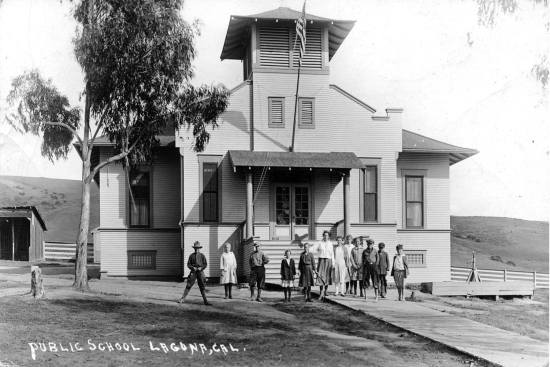 Image Courtesy of Laguna Beach Historical Society