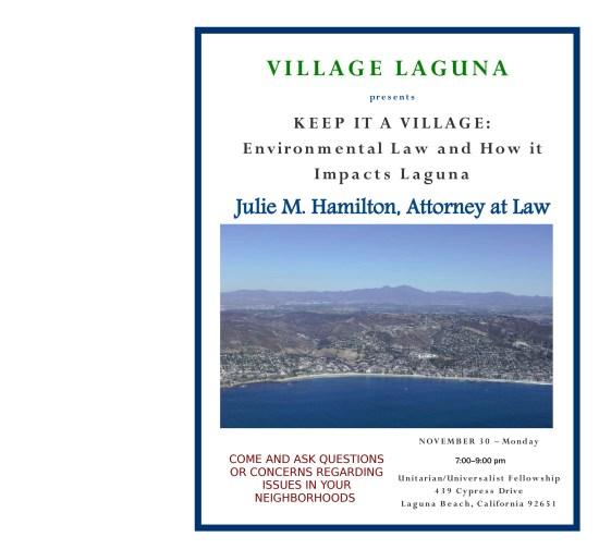 http://www.villagelaguna.org