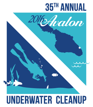 Catalina Island Avalon Underwater Cleanup