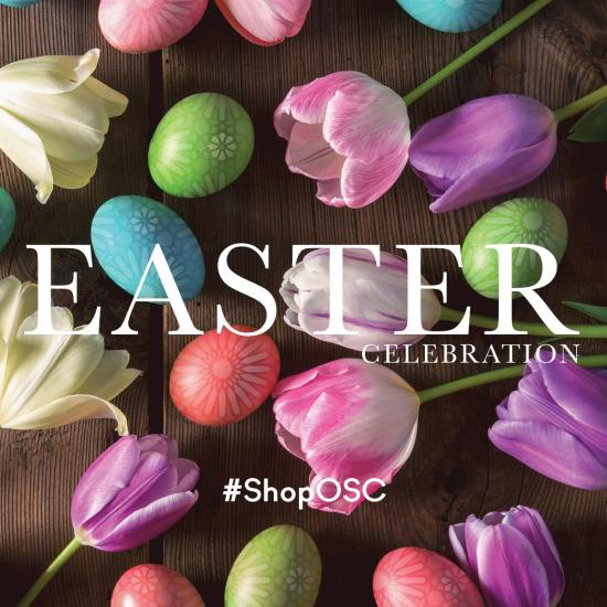 Easter 2016 outlets san clemente