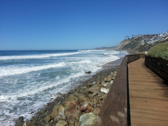 Strands Beach Dana Point March 8 2016 by SouthOCBeaches.com