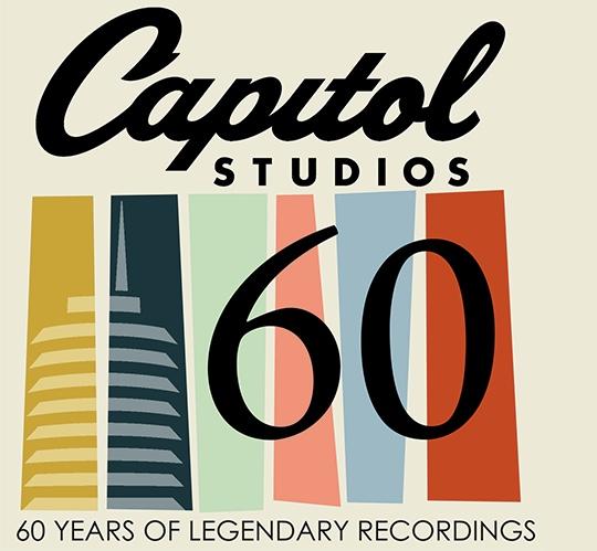 Captiol Studios Hollywood