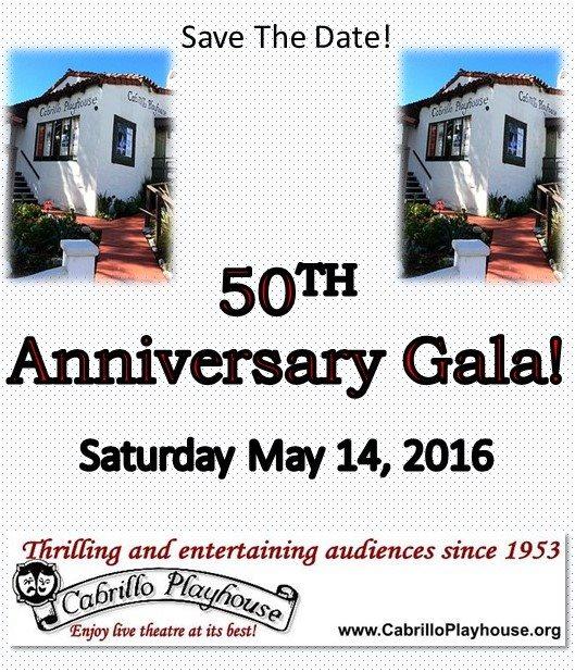 Image Courtesy of Cabrillo Playhouse