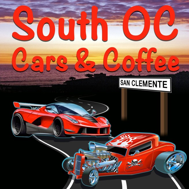 South OC Cars & Coffee
