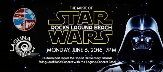 Laguna Beach Concert Band June 6 2016