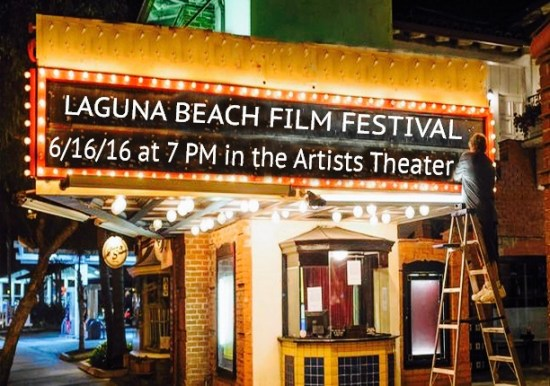 Laguna Beach High School Film Festival June 16 2016