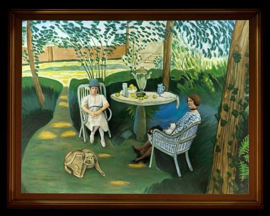 Matisse Tea Courtesy of FOAPOM.com