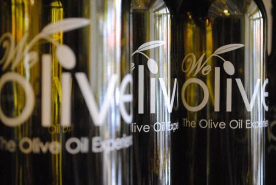 Image Courtesy of We Olive & Wine Bar San Juan Capistrano