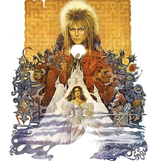 Labyrinth courtesy of henson.com