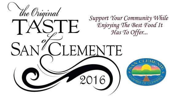 Taste of San Clemente 2016