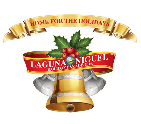Laguna Niguel Holiday Parade December 10 2016