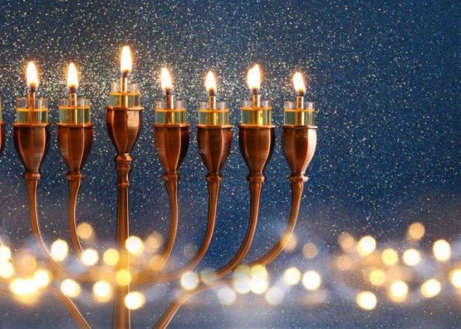 Dana Point Chanukah Menorah Lighting