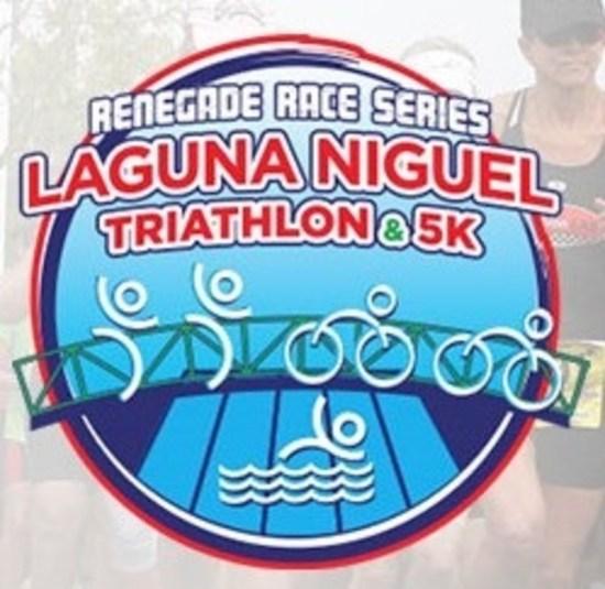 Renegade Race Series Laguna Niguel Triathlon & 5K January 29 2017