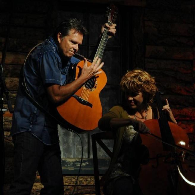 Acoustic Eidolon Courtesy of acousticeidolon.com