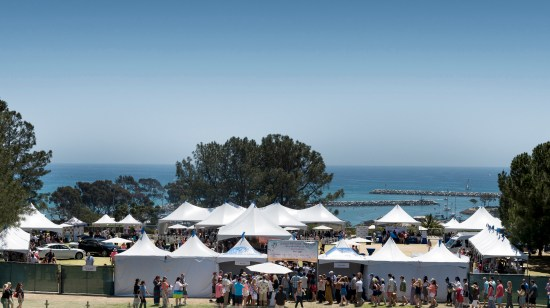 California Wine Festival Dana Point Courtesy of CaliforniaWineFestival.com