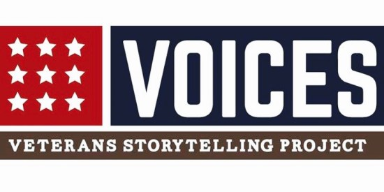 Voices Veterans Storytelling Project