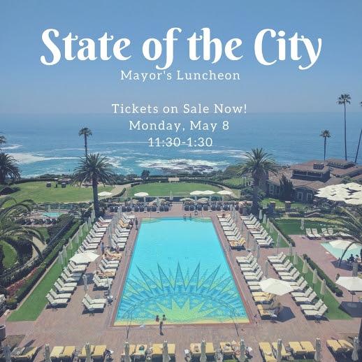 Laguna Beach State of the City May 8 2017