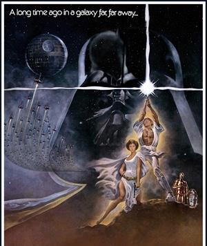 Star Wars A New Hope Courtesy of StarWars.com
