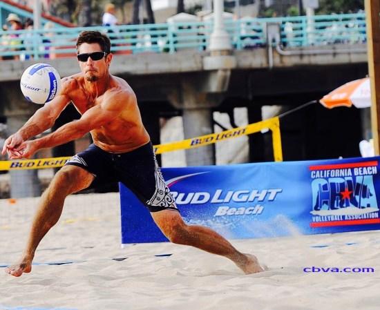 California Beach Volleyball Laguna Beach Courtesy of CBVA.com