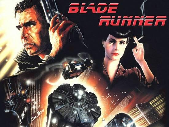 Blade Runner Courtesy of WarnerBros.com