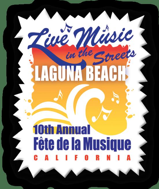 Laguna Beach Fête de la Musique June 17 2017
