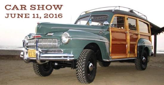 San Clemente Classic Car Show Sunday June South OC Beaches - Car show sunday