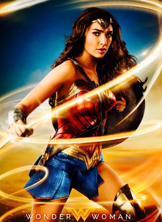 Wonder Woman Courtesy of WarnerBros.com