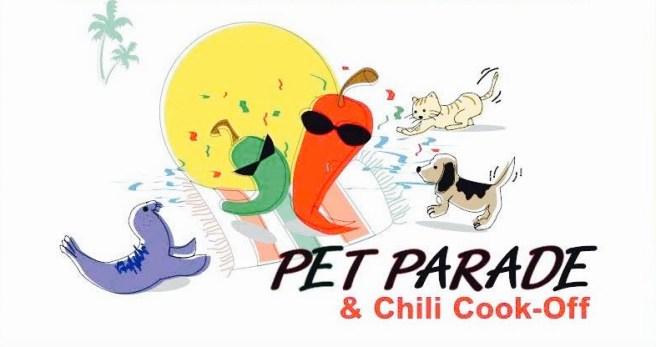 Laguna Beach Pet Parade & Chili Cook Off