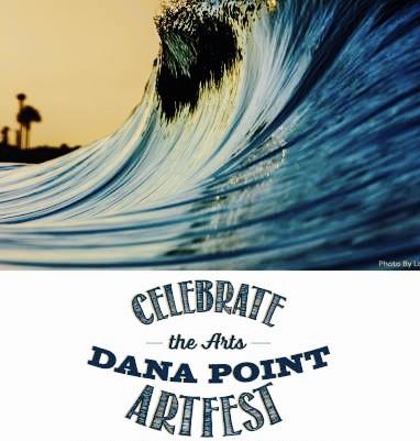 Dana Point Art Fest October 1 2017