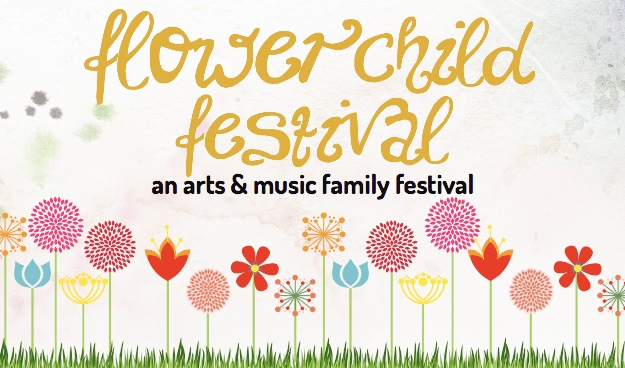 Flower Child Festival September 17 2017 Irvine California