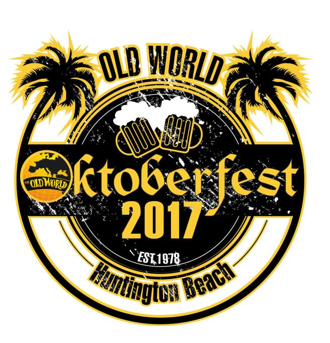 Huntington Beach Old World Oktoberfest 2017