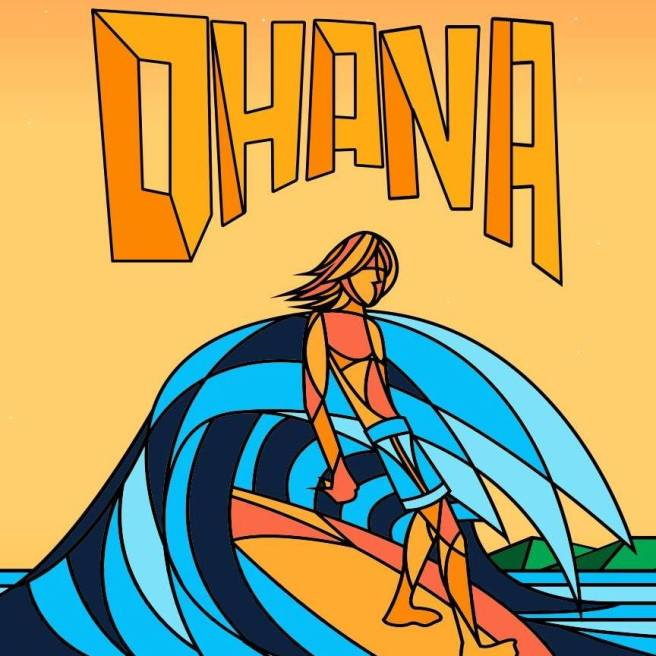 Ohana Fest Doheny State Beach Dana Point California September 2017