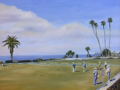 Laguna Beach Art Courtesy of LagunaBeachCity.net