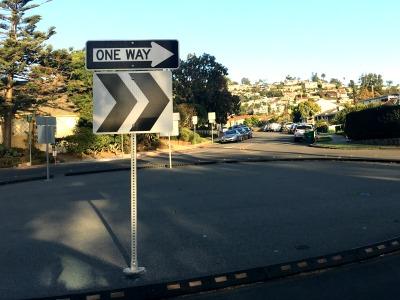 Catalina Street Roundabout Courtesy of LagunaBeachCity.net