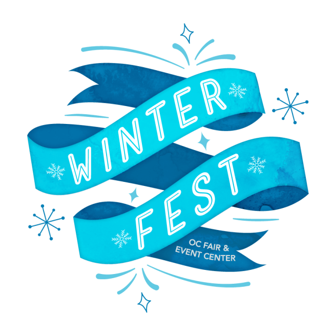 OC Fair & Event Winter Fest 2017