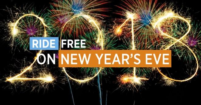 Orange County Transportation Authority Free New Years Eve Bus Rides ...