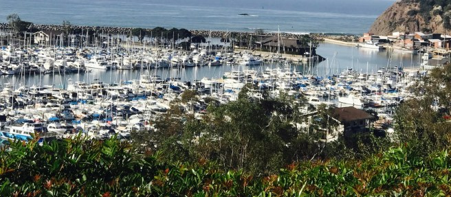 Dana Point Harbor Courtesy of SouthOCBeaches.com