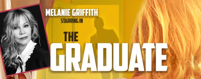 Laguna Playhouse The Graduate February:March 2018