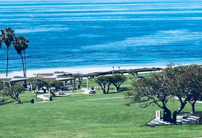 Dana Point Salt Creek Beach Park Courtesy of SouthOCBeaches.com