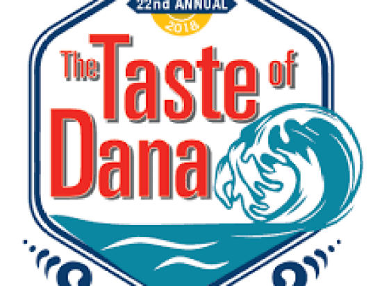 Dana Point Taste of Dana March 7 2018