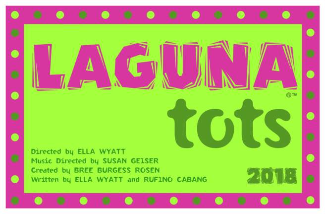 Laguna Beach No Square Theatre Laguna Tots March 2018
